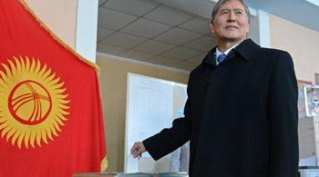 Атамбаев: президенттиктен кийин өкмөт башчылык кызматка барбайм