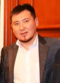 Усупбеков Айбек
