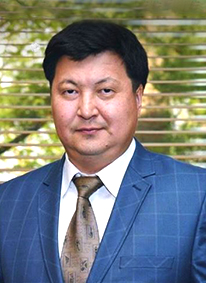 Abdykerimov Almaz