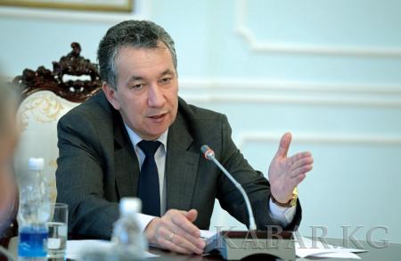 (Русский) Руководитель Аппарата президента Ф.Ниязов о браке, смертной казни и физической кастрации педофилов(интервью)