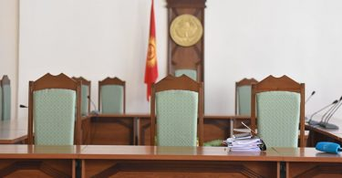 Deputies postpone for two weeks consideration of bill on abolition of Military Court