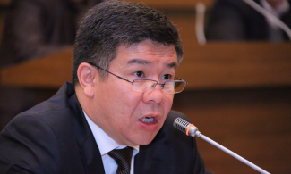 MP Shykmamatov: Kyrgyz Parliament may be dissolved in spring