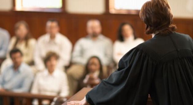 Закон КР О присяжных заседателях в судах Кыргызской Республики
