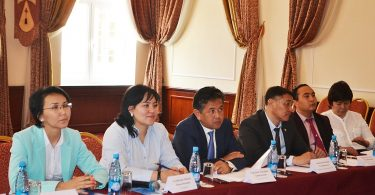 """Presentation of research about satisfaction of citizens with  SRS services"""
