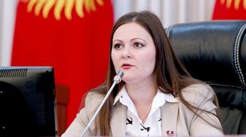 Natalia Nikitenko: Are people ready to spend 317 mln soms on referendum amid budget deficit?