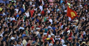 Population of Kyrgyzstan exceeds 6.1 mln