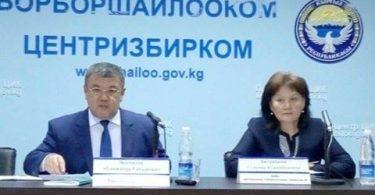 ЦИК: На совместное проведение местных выборов и референдума может уйти до 135 млн сомов