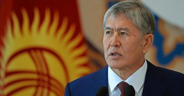 Kyrgyz citizens with passports issued in 1994 not to be able to vote in local elections