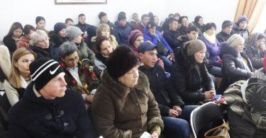 В Кыргызстане проходят информационные встречи с электоратом по противодействию подкупу избирателей