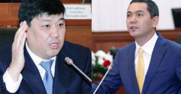 Бабанов и Торобаев разочаровали члена ЦИК Джурабаеву