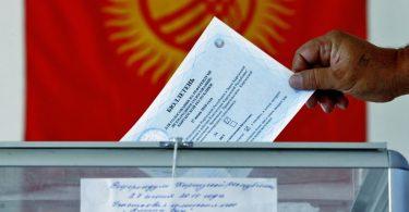 Активисты требуют не вносить противоречивые поправки в закон о выборах