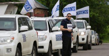 ОБСЕ отказалась отправлять наблюдателей в Кыргызстан