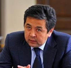 В новых биометрических паспортах у каждого гражданина будет своя электронная подпись, — Т.Сарпашев