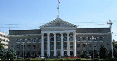 Бишкекская ТИК подвела итоги выборов. Сколько мандатов получат партии, прошедшие в горкенеш?