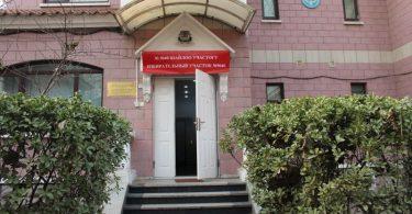Кытайдагы кыргызстандыктардын 40%ы референдумга катышты