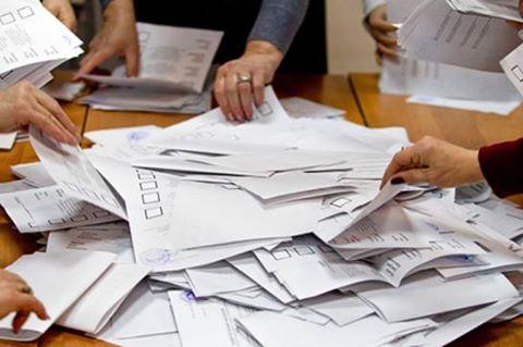 Итоги выборов депутатов местных кенешей