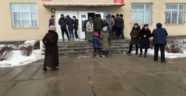 Учурда Нарын облусундагы калктын 35,6%ы референдумга добуш берди
