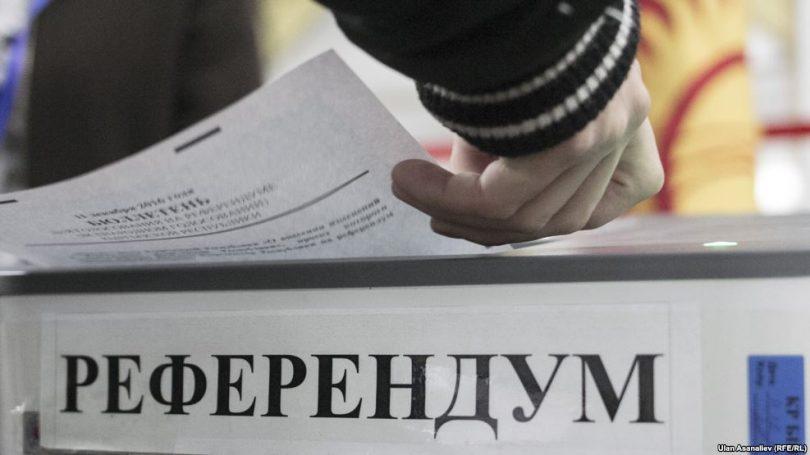 (Русский) Трудности ручного подсчета голосов
