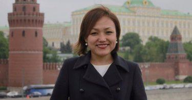 Новым депутатом ЖК от СДПК может стать Аида Касымалиева