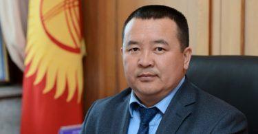 Новым депутатом Жогорку Кенеша станет Икрам Илмиянов