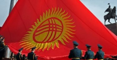 Presidential election date in Kyrgyzstan to be known not later than on June 15