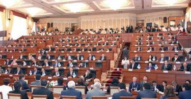 В ЖК недовольны тем, что на заседании присутствуют не все члены ЦИК