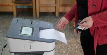 ГРС и ЦИК уверяют: технически сфальсифицировать результаты голосования невозможно