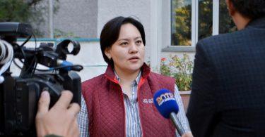 В Кыргызстане завершилось голосование на выборах президента страны