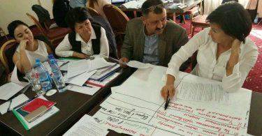 ОФ «Гражданская платформа» осуществлял мониторинг за избирательным процессом в 12 городах страны