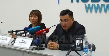 CEC member of Kazakhstan refuses to observe elections in Kyrgyzstan