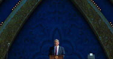 Предвыборные обещания Атамбаева: Что он сделал за шесть лет президентства