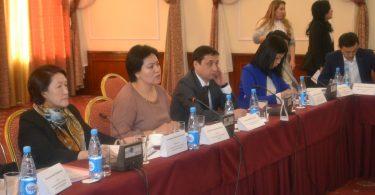 Самые частые нарушения на выборах президента КР — отчет наблюдателей