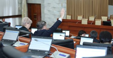 Как голосовали депутаты коалиции большинства по выражению недоверия правительству?