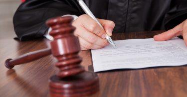 «Судебная реформа измеряется не мантией и количеством зданий»
