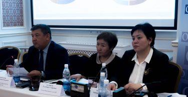В регионах Кыргызстана обсудят совершенствование избирательной системы
