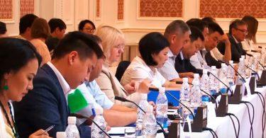 ЦИК перечислил требования к кандидатам в президенты Кыргызстана