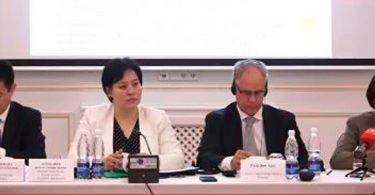 Жогорку Кенеш до конца 2019 года должен принять поправки в избирательное законодательство