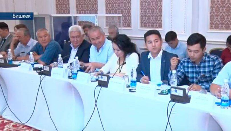 (Русский) Совершенствование избирательной системы не предполагает кардинального изменения типа выборов – ЦИК