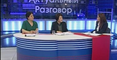 Актуальный разговор: Изменение избирательной системы