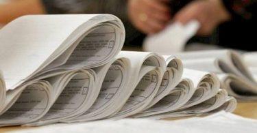 В Оше прошел общественный диалог по совершенствованию избирательной системы КР