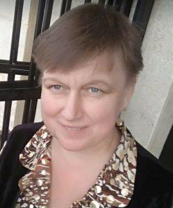 Natalya Lyashenko