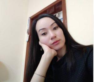 Venera Adieva