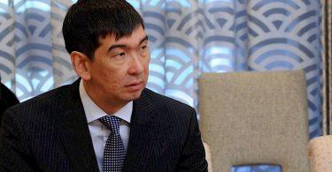 Азиз Суракматов рассказал, чем в первую очередь займется на посту мэра Бишкека