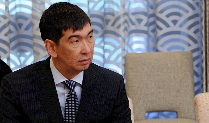 (Русский) Азиз Суракматов рассказал, чем в первую очередь займется на посту мэра Бишкека