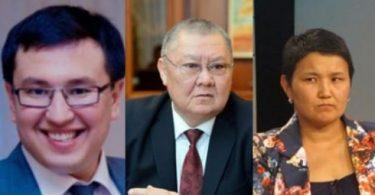 НПО предложили Жогорку Кенешу ряд инициатив