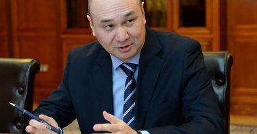 Партийное строительство в Кыргызстане