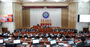 3 июня пройдут парламентские слушания по обсуждению законопроектов, направленных на совершенствование избирательного законодательства