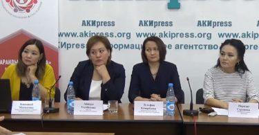 2018-2020 жылдарда Кыргыз Республикасынын шайлоо мыйзамдарын өркүндөтүү  Стратегиясы боюнча даярдалды