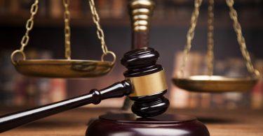 Провал судебно-правовой реформы. К ответственности привлечен 161 судья