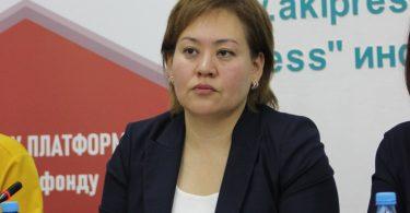 В каждом 5-м айыльном кенеше в Кыргызстане нет женщин. Гражданские активисты о важности обязательной квоты в 30% в местных кенешах